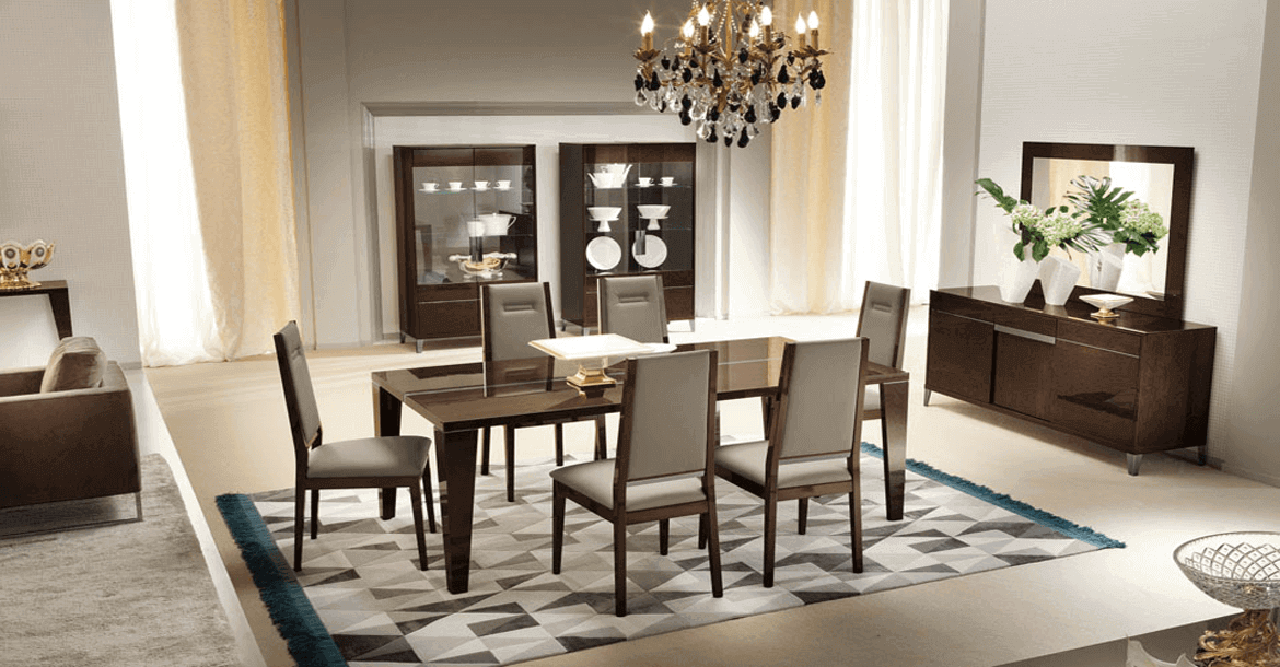 Dining Table Furniture Goa